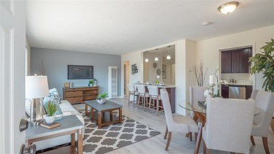 Imperial Beach Single Family Home For Sale: 1037 4th St