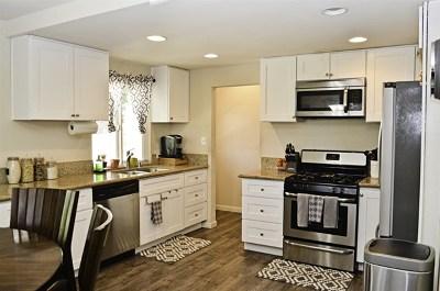 Fallbrook Single Family Home For Sale: 507 N Vine St