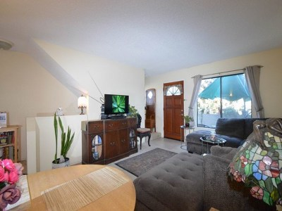 Imperial Beach Condo/Townhouse For Sale: 1446 15th St