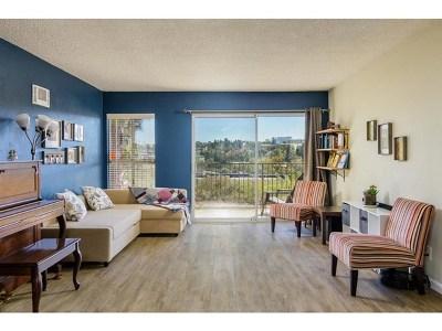 La Mesa Condo/Townhouse For Sale: 8220 Vincetta Dr. #12