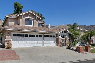 Lake Forest Single Family Home For Sale: 15 Pastora