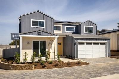 Single Family Home For Sale: 1416 Mackinnon Ave
