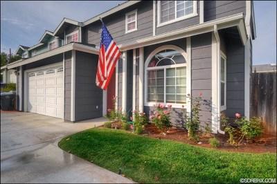Imperial Beach Single Family Home For Sale: 863 Georgia Street