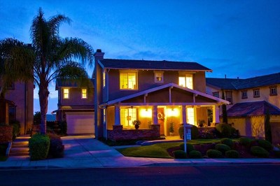 San Marcos Single Family Home For Sale: 2817 Dove Tail