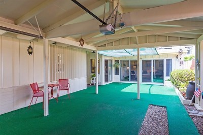 Coronado Single Family Home For Sale: 161 Alder