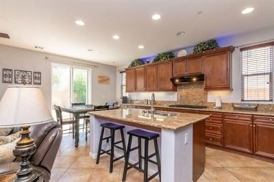 Fallbrook Single Family Home For Sale: 3652 Lake Park Rd
