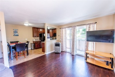 San Marcos Condo/Townhouse For Sale: 3435 Capalina Rd #11