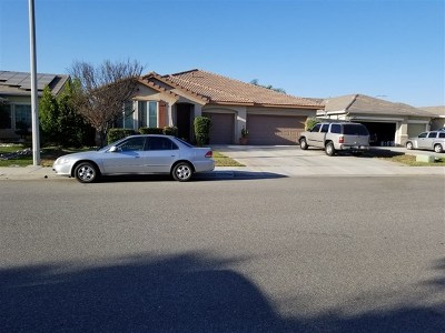 Menifee Single Family Home For Sale: 27186 Augusta Ave