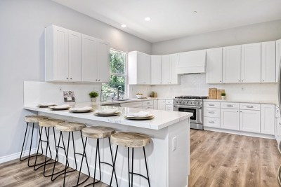 La Mesa Single Family Home For Sale: 3923 Quarry Rd