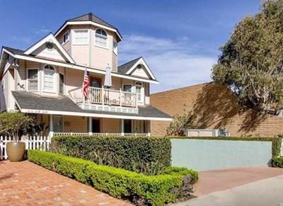 Coronado Condo/Townhouse For Sale: 1020 Park Place