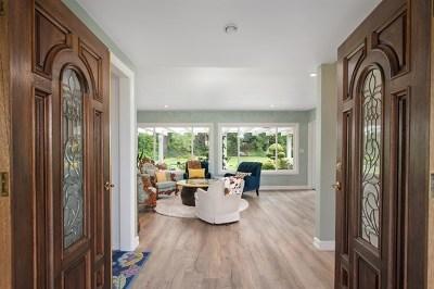 Fullerton Single Family Home For Sale: 1000 Verona Dr