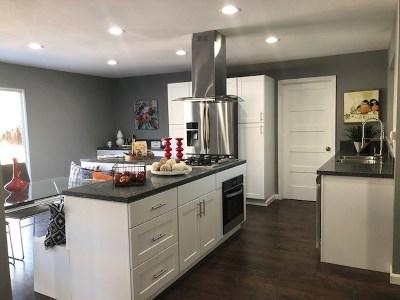 Lemon Grove Single Family Home For Sale: 1636 El Prado Ave