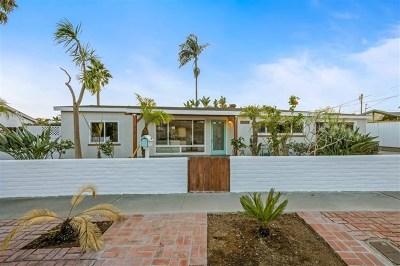 Rancho Penasquitos, Rancho Penesquitos Single Family Home For Sale: 9145 Renato St