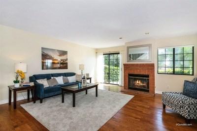 Coronado Single Family Home For Sale: 346 I Ave