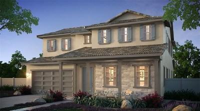 Chula Vista Single Family Home For Sale: 1304 Wyckoff Street