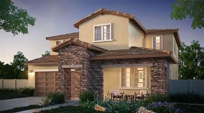 Chula Vista Single Family Home For Sale: 1836 Ashley Avenue