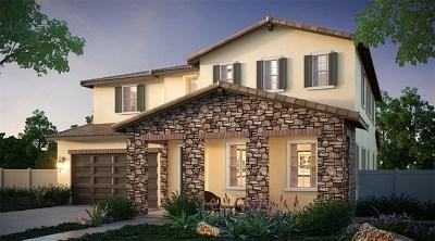 Chula Vista Single Family Home For Sale: 1854 Martinez Drive