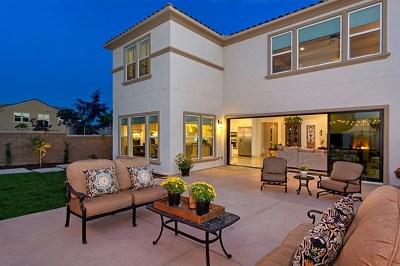 Carlsbad Single Family Home For Sale: 4826 Portola Ct