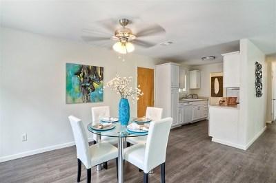 Oceanside Single Family Home For Sale: 333 Edgehill Ln.