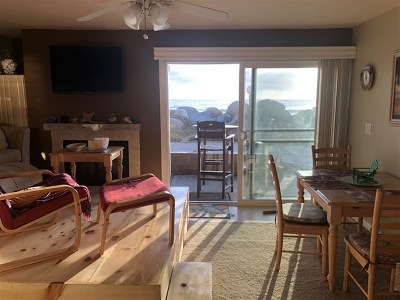 Imperial Beach Condo/Townhouse For Sale: 1504 Seacoast Dr