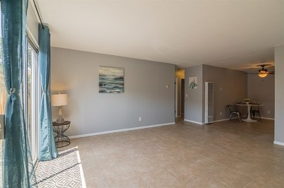 San Diego Condo/Townhouse For Sale: 291 Sycamore Rd #5