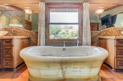 El Cajon Single Family Home For Sale: 1902 Azure Ter