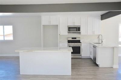 La Mesa Single Family Home For Sale: 6175 Avenorra Dr.