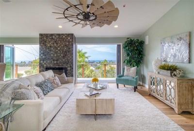 Single Family Home For Sale: 1742 Legaye