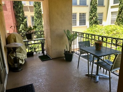 San Diego CA Condo/Townhouse For Sale: $519,000