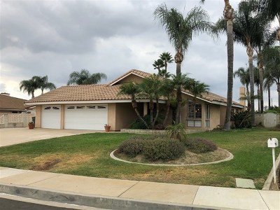 Ontario CA Single Family Home For Sale: $735,000