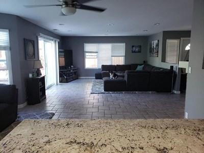 Escondido Single Family Home For Sale: 1068 Robertson Drive