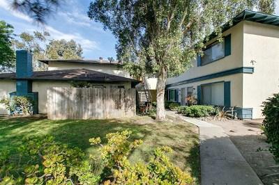Oceanside Multi Family Home For Sale: 2182 Via Robles