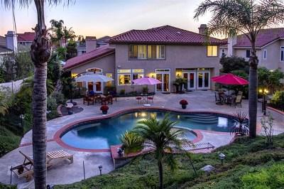 Single Family Home For Sale: 4466 Heritage Glen Ln