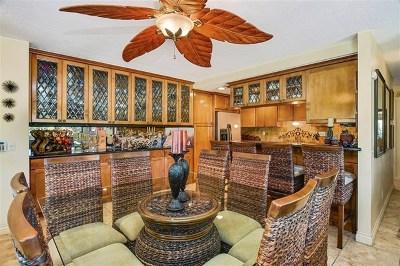Bonita Condo/Townhouse For Sale: 4221 Bonita Rd #10