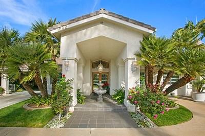 El Cajon Single Family Home For Sale: 1692 Hidden Mesa Rd.