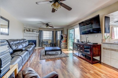 Spring Valley Single Family Home For Sale: 1629 Cuyamaca Ave