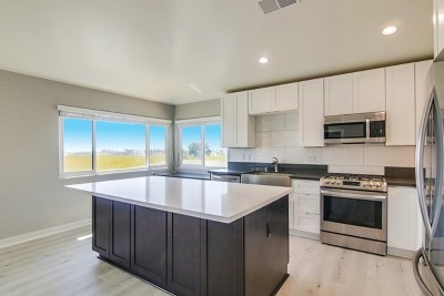 Imperial Beach Condo/Townhouse For Sale: 276 Imperial Beach Blvd