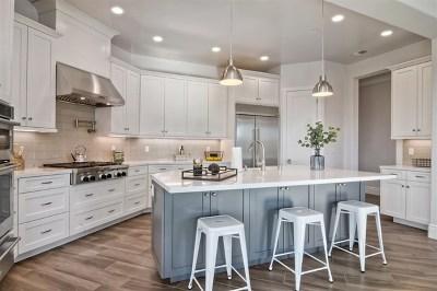 Fallbrook Single Family Home For Sale: 1173 Camino Alisos