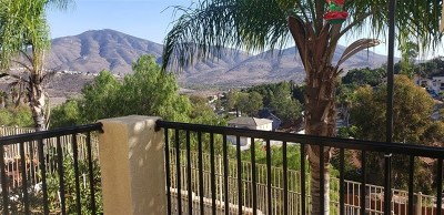 Spring Valley Single Family Home For Sale: 10423 Celestial Waters Dr
