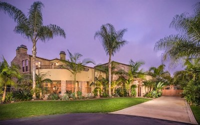 Encinitas Single Family Home For Sale: 223 La Costa Ave