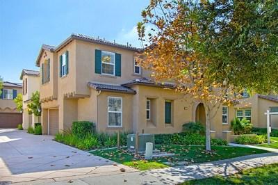 Carlsbad Single Family Home For Sale: 3671 Glen Ave