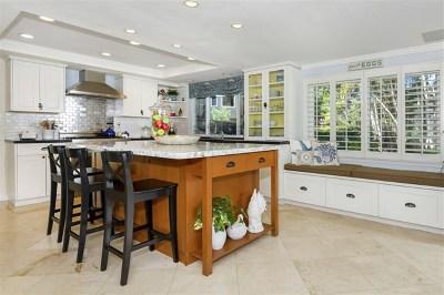 Escondido Single Family Home For Sale: 322 Calle Bonita