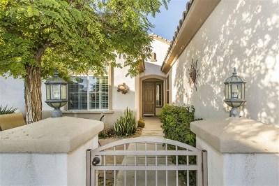 Indio Single Family Home For Sale: 80536 Hoylake Drive