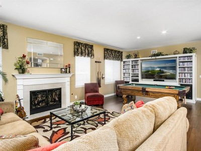 San Marcos Single Family Home For Sale: 2044 Sequoia St