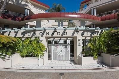 Coronado Condo/Townhouse For Sale: 1101 1st Street #101
