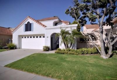 Coronado Single Family Home For Sale: 33 Port Royale Road
