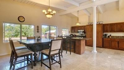 El Cajon Single Family Home For Sale: 8238 Rockview Dr