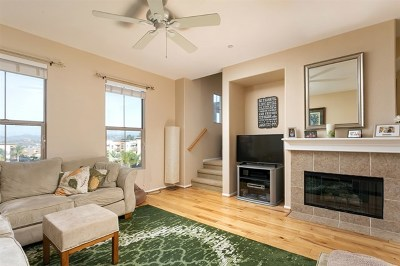San Marcos Condo/Townhouse For Sale: 206 Marquette Ave