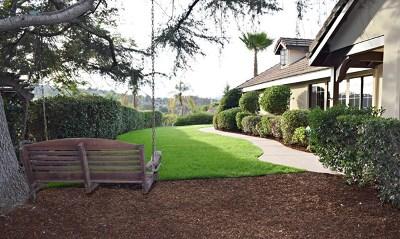 Escondido Single Family Home For Sale: 2336 Rancho Diego Ct