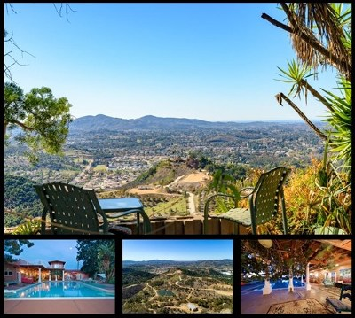 Escondido Single Family Home For Sale: Rincon Ave Lot 225-010-36